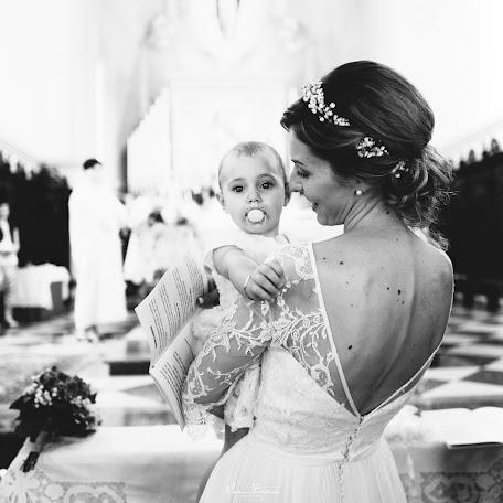 Wedding photographer Marco Fadelli (marcofadelli). Photo of 02.07.2017