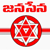 Janasena Stickers for WhatsApp