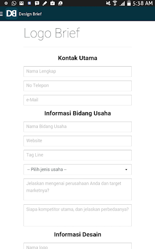 玩生產應用App|Design Brief免費|APP試玩