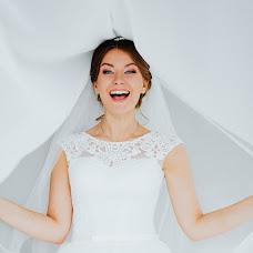 Wedding photographer Yulya Andrienko (Gadzulia). Photo of 11.04.2018