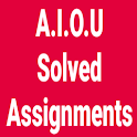 A.I.O.U All Codes Solved Assignments & Help icon