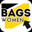 Women's Fashion : Handbags & Wallets icon