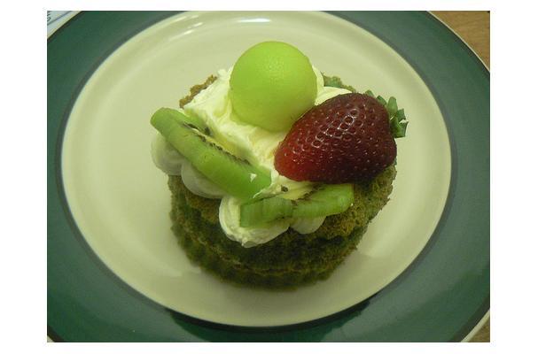 Kiwi Cake Recipe