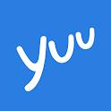 yuu Rewards Club icon