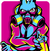 Graffiti Wallpaper 10000+ Android APK Download Free By MX Apps
