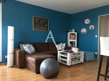 appartement à Torcy (77)