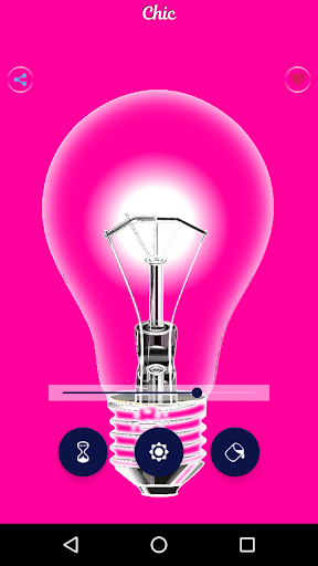 Pink Light Apk 1