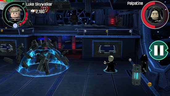 Rule the Galaxy: 5 of the Best Star Wars Games - Android Apps on ...