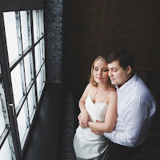 Wedding photographer Aleksandr Kachmala (Kachinsky). Photo of 22.04.2013
