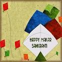 Happy Uttarayan Wishes Sms icon