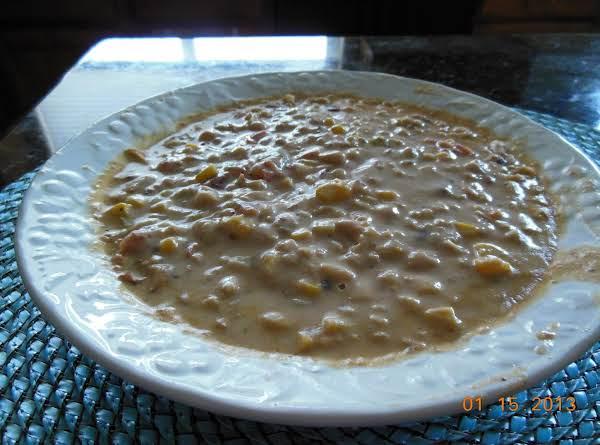 Lulu's Soup Recipe