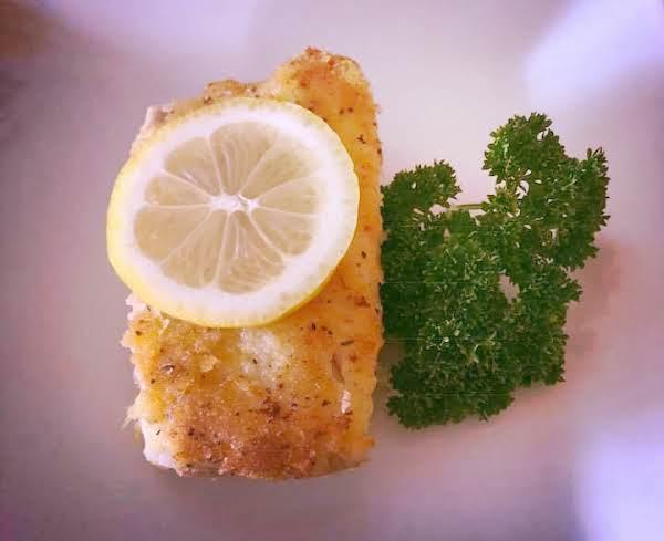 Golden Bass Recipe