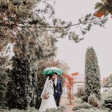 Wedding photographer Anya Volk (WabiBon-Bon). Photo of 30.11.2017
