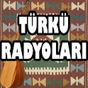 Türkü Radyoları icon