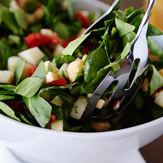 Smoked Gouda Spinach Recipes