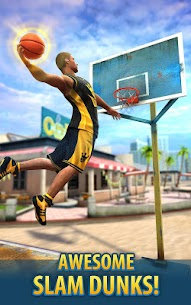 Basketball Stars Mod 1.27.0 Apk [Fast Level Up] 9