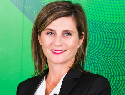 Kate Mollett, Regional Manager, Africa, Veeam Software
