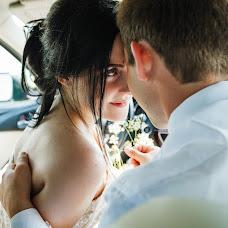 Wedding photographer Oksana Solopova (OxiSolopova). Photo of 14.08.2018