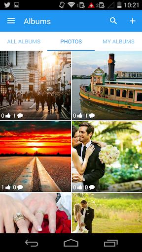 SocialEngine App