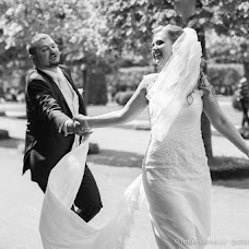 Wedding photographer Oksana Olvach (Oxana). Photo of 15.05.2015