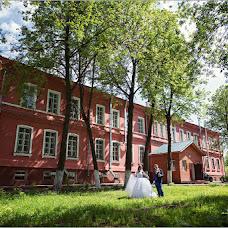 Wedding photographer Andrey Svadebnik (svadebnik). Photo of 21.05.2014