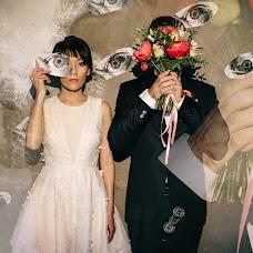 Wedding photographer Olga Tabackaya (tabacky). Photo of 06.06.2016