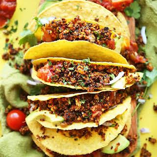 Ground Meat Quinoa Recipes.