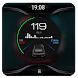 Black V3 - theme for CarWebGuru Launcher