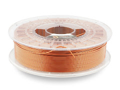 Fillamentum Caramel Brown Metallic CPE HG100 - 1.75mm (0.75kg)