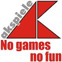 akspiele - Über 8000 Spiele icon
