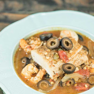 Mahi Mahi And Shrimp Recipes