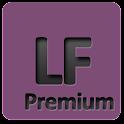 Fecha Lotofácil Premium icon