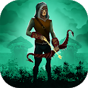 Skull Towers: Castle Defense Game: Best Archery TD icon