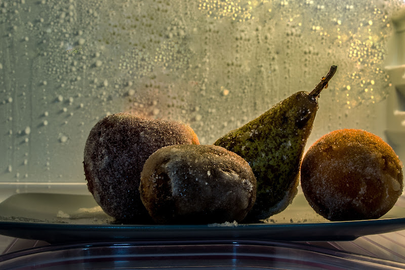 frosted fruit di ringhio