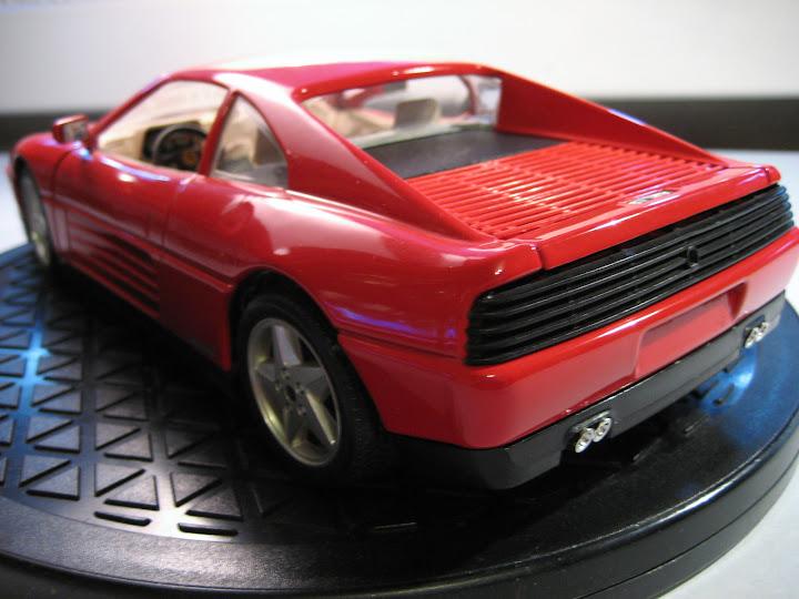 Ferrari 348 1:18