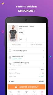 Fynd – Online Shopping App 4