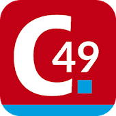 Courrier de l'Ouest 49 Icon