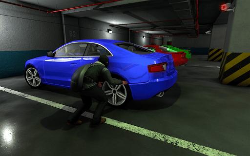 Tiny Thief and car robbery simulator 2019 1.3 screenshots 6
