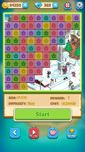 Pixel Crossu2122-Nonogram Puzzles 4.8 screenshots 8