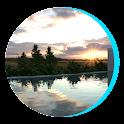 VR ArchViz Pavilion icon