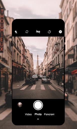 Camera Phone X - OS 12 Camera 1.1.0 screenshots 4