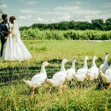 Wedding photographer Laurentiu Nica (laurentiunica). Photo of 07.04.2018