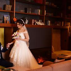 Wedding photographer Katarina Fedunenko (Paperoni). Photo of 27.02.2018