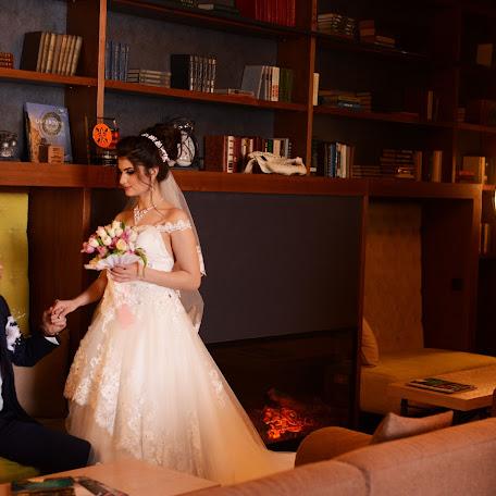 Свадебный фотограф Катарина Федуненко (Paperoni). Фотография от 27.02.2018