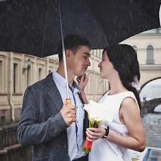 Wedding photographer Aleksandr Romantik (Pomantik). Photo of 10.07.2016