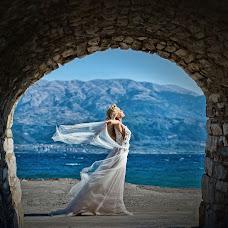 Wedding photographer Kostas Sinis (sinis). Photo of 24.01.2018