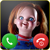 Fake Call Chucky Doll And Goast Android APK Download Free By Abso Green Apps