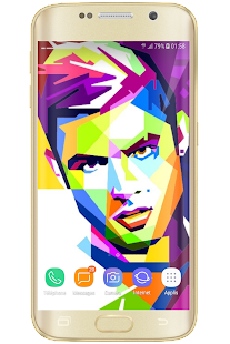 Ronaldo HD Wallpapers 4K - náhled
