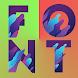 Font Studio - Font Rush - Androidアプリ