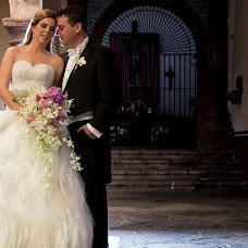 Wedding photographer Gaby Soto (visualizarte). Photo of 17.11.2015